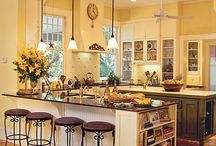 Kitchen / by Brittany Hopson