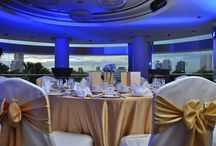 Banquet / by Chatrium Hotels & Residences