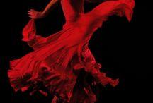 Flamencas ( bailaoras)