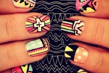 Nails  / by Riley Hicks