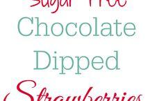 sugarfree desserts