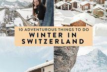 Switzerland ideas