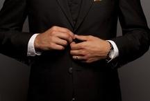Dapper Suits and Smarts