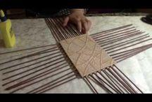 Papirfonás videó