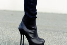 Badazz  Boots