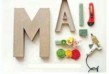 MOM gift ideas / by Patti ºoº {TheClothspring.com}