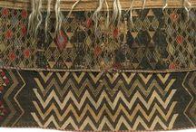 Korowai - Cloaks and Capes / Korowai, Hieke, Kakahu, Kaitaka..Old and New...
