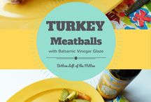 Recipes: Turkey