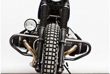 Clasic motor & exotic motor