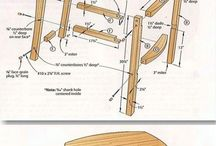 Furniture meja kursi