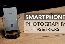 Smartphone photography & video
