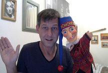 Gaylord´s Puppet Company / Gaylord´s Puppet Company