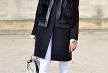 Fashion / by Erika De Abreu