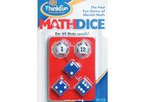 Homeschool Math--Multiplication Games