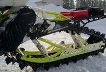 SNOW BIKE SIB