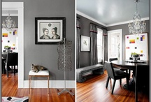 Decorating Ideas / by Lara Zierke