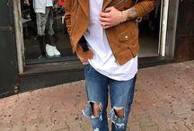 Moda uomo fashion / Moda uomo