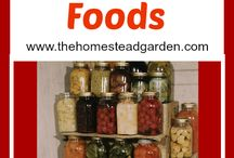 Homesteading and fermenting
