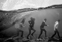 Submarine / by Cacu Gonzalez Llamazares
