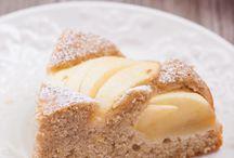 Apfelkuchen/ Torte