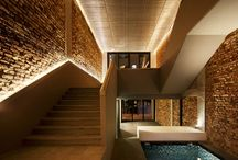 interior design | materiality