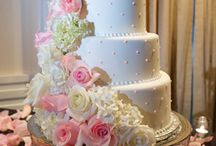Wedding Cake Designs / Cupcake wedding cakes which are hot right now because of the food channel or wedding cake design unique for your theme. / by Wedding Guide