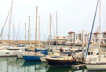 Marina Agadir (Marokko)