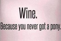 winey world
