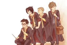Marauders 'cause why not