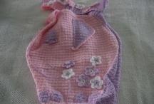 crochet / by Pam Wilson