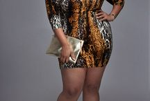 Plus size fashion!!!
