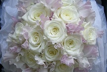 Floral Inspiration / flowers, flowers, flowers...