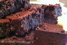 Brownies - Clean/Healthy/Paleo/Vegan/Vegetarian Eating