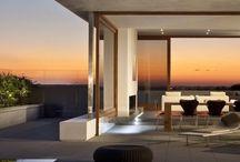 σπίτι με θέα μινιμαλ