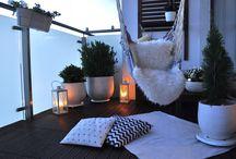 * My House - My Balcony *
