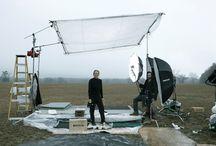 Annie Leibovits 2 beautiful  photo`s / Annie Leibovits 2 beautiful photo`s