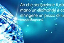 #Citazioni #Gioielli / Le più belle citazioni su #donne #gioielli #pietrepreziose