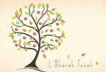 rosh Hashana cards