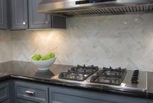 Sycamore kitchen / by Michelle Kile Hamilton