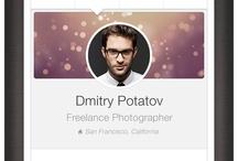 Profil web