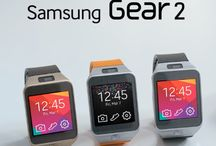 Samsung Gear 2 / Pictures of the Samsung Gear 2 smartwatch