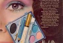 70's makeup inspiration