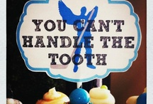 Tooth Fairy Party Ideas / Have a little fun with a lost tooth! / by Great Expressions Dental Centers