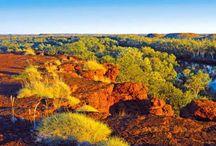 Pilbara Places