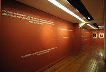 Caderno de processos / Exposição curricular - UFMG