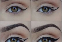 How To: Make-up