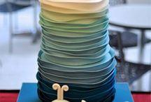 Beaux gâteaux