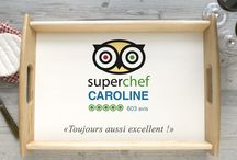 La Collection CUISINE d'EXCELLENCE