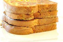 Gluten Free Pancakes / #glutenfreecrepes #glutenfreewaffles #glutenfreepancakes #glutenfreebreakfast