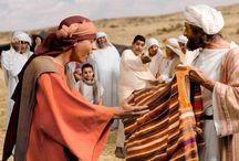 Bible story joseph